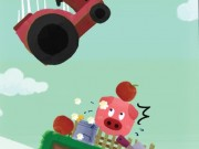 Play Farting Pig Game on FOG.COM