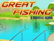 Play Great Fishing Game on FOG.COM