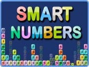 Play SMART NUMBERS Game on FOG.COM