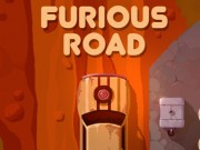 Play Furious Road Game on FOG.COM