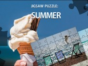 Play Jigsaw Puzzle Summer Game on FOG.COM