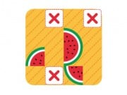 Watermelon : Unlimited Puzzle
