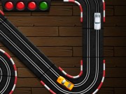 Play Slot Car Racing  Game on FOG.COM