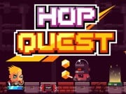 Play Hop Quest Game on FOG.COM