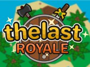 Play Thelastio Game on FOG.COM