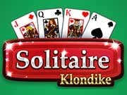 Play Solitaire Klondike Game on FOG.COM