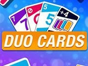 Play Duo Cards Game on FOG.COM