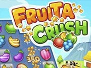 Play Fruita Crush Game on FOG.COM