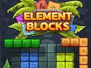 Play Element Blocks Game on FOG.COM