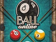 Play 8Ball Online Game on FOG.COM