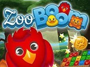 Play Zoo Boom Game on FOG.COM