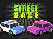 Play Street Race Game on FOG.COM