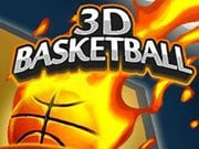 Play 3D Basketball Game on FOG.COM