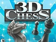 Play 3D Chess Game on FOG.COM