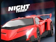 Play Parking Fury 3D: Night Thief Game on FOG.COM