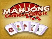 Play Mahjong Connect Classic Game on FOG.COM
