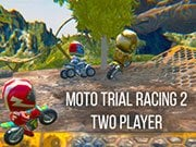 Play Moto Trial Racing 2: Two Player Game on FOG.COM