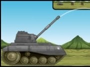 Play Tank Shootout Mobile  Game on FOG.COM