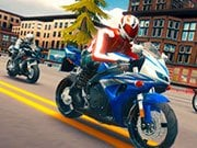 Play Highway Bike Racers Game on FOG.COM