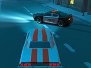 Play 3D Night City: 2 Player Racing Game on FOG.COM