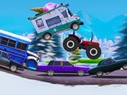 Play Uphill Climb Racing 3 Game on FOG.COM