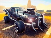 Play Mad Car Racing Game on FOG.COM