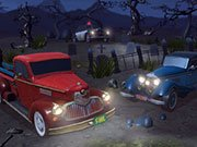 Play Parking Fury 3D: Bounty Hunter Game on FOG.COM