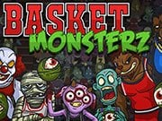 Play Basket Monsterz Game on FOG.COM