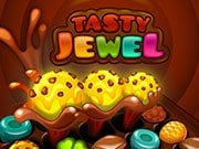 Play Tasty Jewel Game on FOG.COM