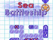 Play Sea Battleship Game on FOG.COM