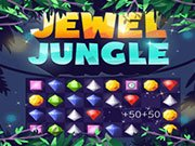 Play Jewel Jungle Game on FOG.COM