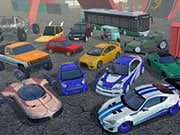 Play Car Simulator Arena Game on FOG.COM