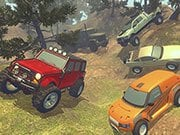 Play Extreme OffRoad Cars 2 Game on FOG.COM