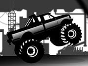 Play Monster Truck Shadow Racer Game on FOG.COM