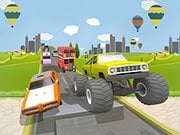 Play Uphill Climb Racing Game on FOG.COM