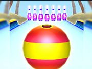 Play Beach Bowling 3D Game on FOG.COM