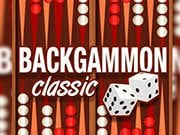 Play Backgammon Classic Game on FOG.COM