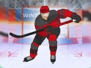 Play Hockey Hero Game on FOG.COM