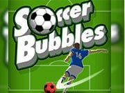 Play Soccer Bubbles Game on FOG.COM