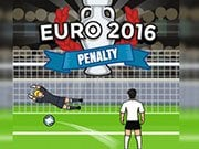 Play Euro Penalty 2016 Game on FOG.COM