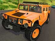 Play Offraod SUV Stunt Jeep Driving 4x4 Game on FOG.COM