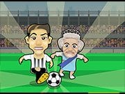 Play FootyZag Game on FOG.COM