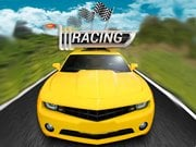Play Street Racing 3D Game on FOG.COM