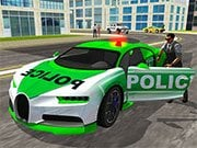 Play Police Chase Real Cop Driver Game on FOG.COM