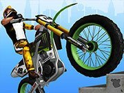 Play Stunt Bike Game on FOG.COM