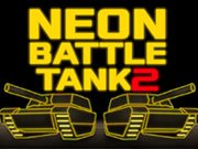 Play Neon Battle Tank 2 Game on FOG.COM