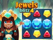 Play Jewels Blitz 4 Game on FOG.COM