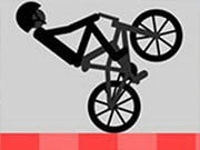 Play Wheelie Bike Game on FOG.COM