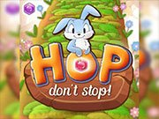 Hop Do not Stop