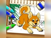 Play Color Me Pets 2 Game on FOG.COM